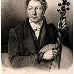 Romberg, Bernhard Heinrich (1767-1841)