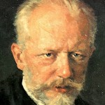 Tschaikowski, Pjotr Iljitsch (1840 � 1893)