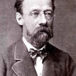 Smetana, Bedrich (1824 – 1884)
