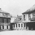 Das Jansensche/Beckersche Gartenlokal, die erste Tonhalle