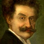 Strau�, Johann (Sohn) (1825 - 1899) Geboren am 25. Oktober 1825 in St. Ulrich bei Wien, gestorben am 3. Juni 1899 in Wien. Johann Baptist Strau� war ein österreichisch-deutscher Kapellmeister und Komponist, Sohn von Johann Strau� Vater und Bruder von Josef Strau� sowie Eduard Strau�. Er wurde als �Walzerkönig� international geschätzt und gilt als Begründer der goldenen �ra der Wiener Operette.