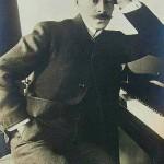 Arensky, Anton (1861 - 1906)