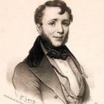 Kalkbrenner, Friedrich Wilhelm auch Frédéric Kalkbrenner, (* 7. November 1785  � 10. Juni 1849)