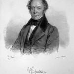 Lindpaintner, Peter Joseph von  (* 8. Dezember 1791 in Koblenz; � 21. August 1856 in Nonnenhorn am Bodensee) war ein deutscher Komponist und Dirigent
