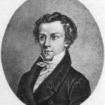 Fesca, Friedrich Ernst (* 15. Februar 1789 in Magdeburg; � 24. Mai 1826 in Karlsruhe) war ein deutscher Violinist und Komponist klassischer Musik.