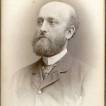 Witte, Georg Hendrik (1843-1929)