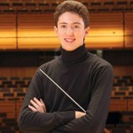 Prior, Alexander Dirigent