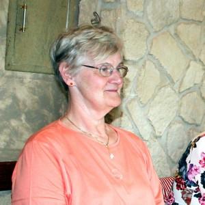 Sabine Dahm, Stimmvertretung Sopran