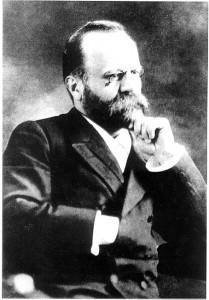 Buths, Julius Musikdirektor in Düsseldorf von 1890-1908