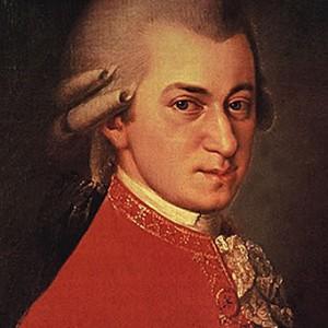 Mozart, Wolfgang Amadeus (1756-1791)