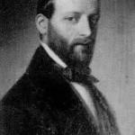 Steifensand, Wilhelm Komponist und Freund von Mendelssohn und Norbert Burgmüller