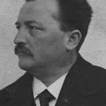 Gläser, Paul Richard (1871-1937)