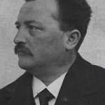 Gläser, Paul Richard (1871-1937)