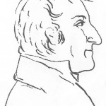 Burgmüller, Johann August Franz 1. Musikdirektor von 1812 bis 1824