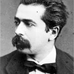 Wieniawski, Henryk (1835-1880)