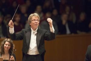 Ernst von Marschall, Dirigent Bild: Musikverein © susanne.diesner.de