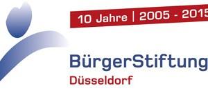 BürgerStiftung Düsseldorf Logo