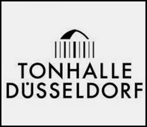 Tonhalle Düsseldorf Logo