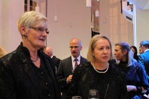 Sabine Dahm + Ingeborg Kupferschmidt