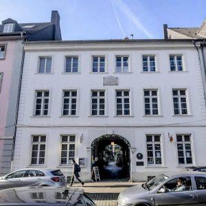Schumann Haus