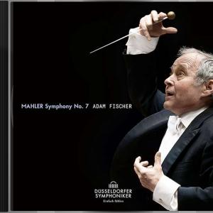 -Vol. 1 der Mahler Edition der Düsseldorfer Symphoniker- Aufnahme: 18. – 23.11.2015, Tonhalle Düsseldorf