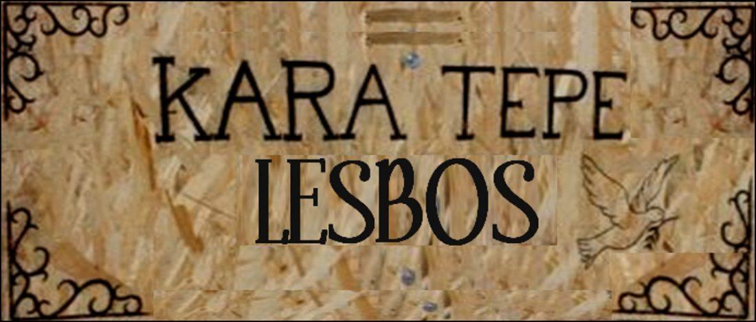 Kara Tepe Lesbos