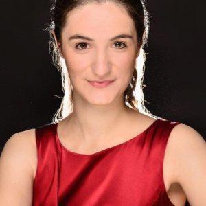 Charlotte Reese Singleiterin der SingPause