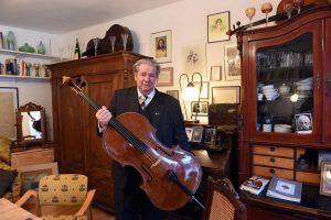 Beckmann bleibt im Schumann Haus