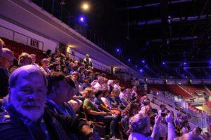 Musikfest: Generalprobe