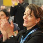 Stimmvertreterin im Alt: Susanne Koehn