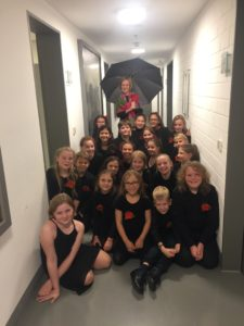Düsseldorfer Mädchenchor e.V./Jungenchor unter der Leitung von Justyna Bokuniewicz 1. Platz beim Landeschorwettbewerb in Dortmund (Foto: Claudia Key, DMJC)
