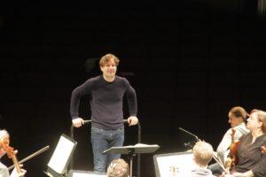 Clemens Schuldt - unser Dirigent