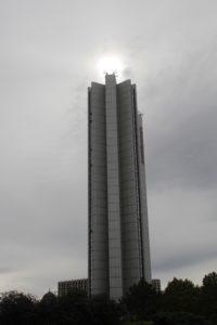 Unser Hotel - Mercure Chemnitz