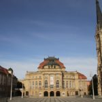 Theater Chemnitz: Die Oper