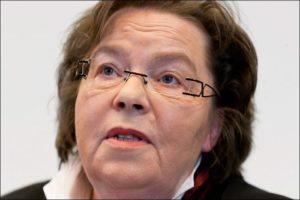 Prof. Dr. Ute Büchter-Römer