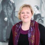 Dr. Sabine Brenner-Wilczek Direktorin des Heinrich-Heine-Instituts