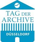 Tag der Archive - Logo