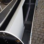 DIC (DigitalesInfoCenter) des Städtischen Musikvereins in sicherer Transportkiste
