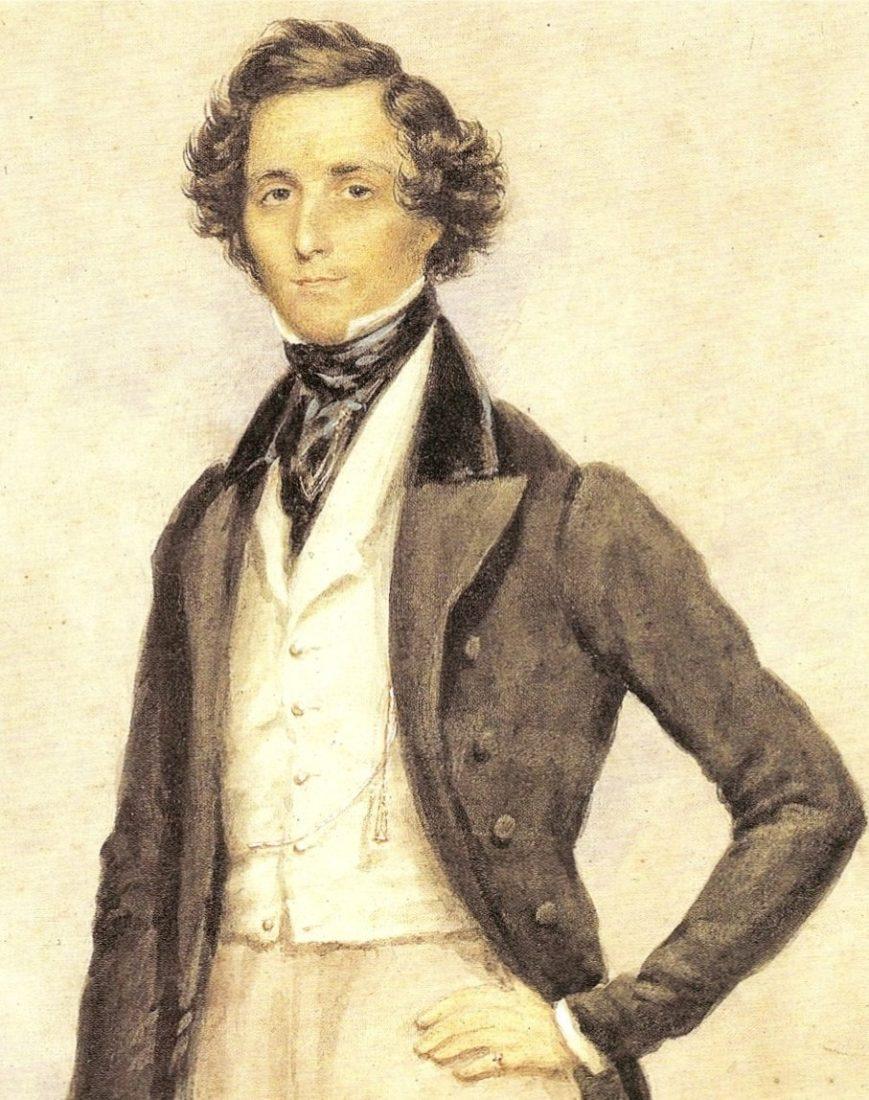 """200 Jahre Musikverein: Felix Mendelssohn Bartholdy - Großer Beifall nach dem """"Paulus""""-Konzert"""