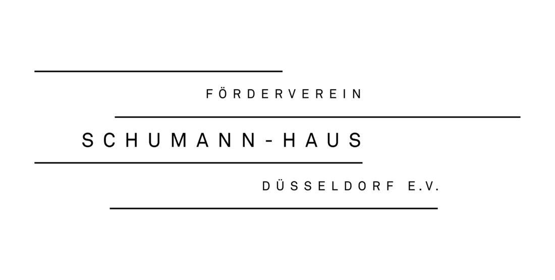 Logo des Fördervereins Schumann-Haus Düsseldorf e.V.