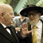 Oskar Gottlieb Blarr im Gespräch mit Manfred Hill