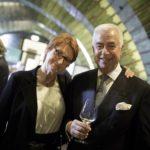 Ehepaar Andreas Braun, Konzertagentur