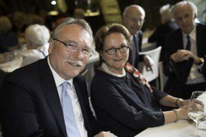 Ehepaar Grosse-Brockhoff