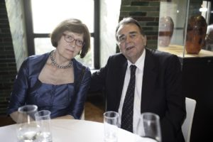 Anne und Erich Hansen