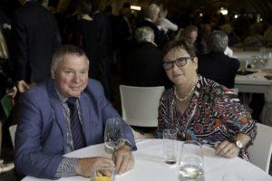 Ehepaar Hermann und Inge Jung