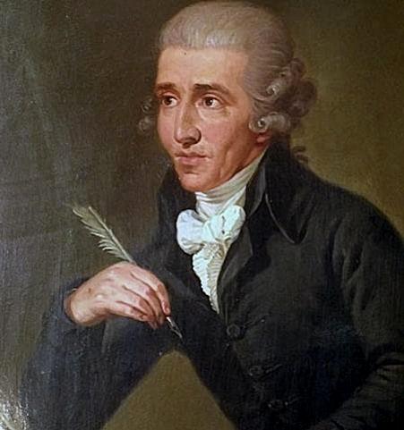 Haydn, Joseph (1732-1809)