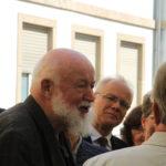 Burgmüller-Tafel: Ulrich Grenzheuser