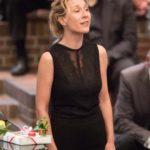 Ein Geschenk der DOR: Die Sopranistin Heidi Elisabeth Meier
