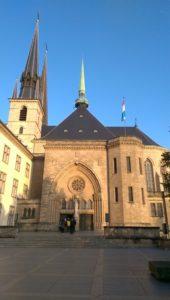 Trier: Dom