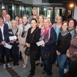 """""""Wir für Düsseldorf"""" - Eine Initiative von Josef Klüh: Alle Akteure auf einem Bild."""